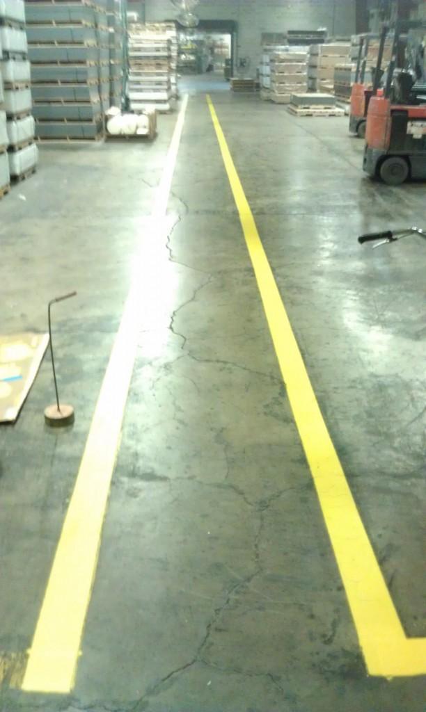 NEPA Line Painting & Striping